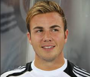 mario gotze for fifa 15 game